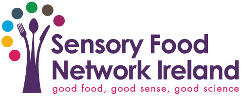 Sensory Food Network Ireland Logo